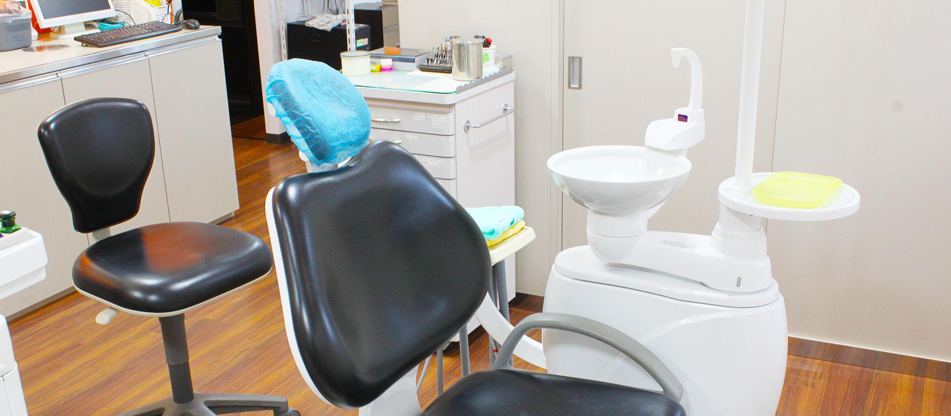 おかだ歯科クリニック